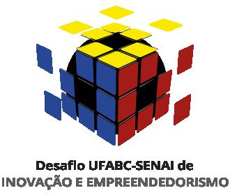 Logo do Desafio UFABC de Empreendedorismo.